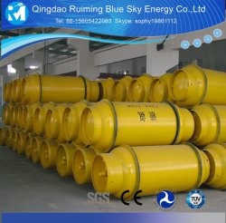 99.9% الأمونيا الغازي الغازي الغازي الغازي السائل اللامائي للصناعة