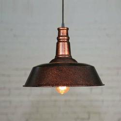 Hanglamp Voor Noord-Amerikaans Land In Restaurant Decoratie