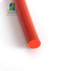 حلقة دائرية من المطاط مصنوعة من السيليكون NBR FKM مانعة للتسرب مطاطي مقاوم للحرارة السلك
