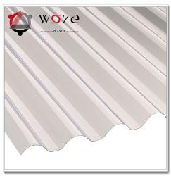 لوحة مصنوعة من البولي كربونات الصلدة PC Sunshine لمواد البناء ورقة السقف