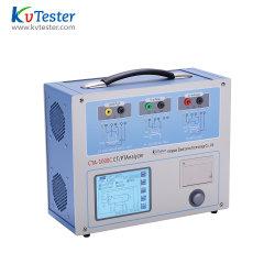 CT PT Kit Analisador o transformador de corrente /transformador de voltagem Analyzer