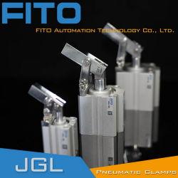 Cilindros de aire - Los componentes del sistema neumático de la serie Jgl