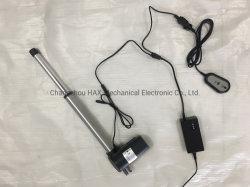 Elektrische Lineaire Actuator voor de Bank van het Bericht met Zaktelefoon