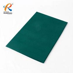 Популярный домашний пряжи из тончайшего Саржа из полиэфирного волокна ткани для фартук