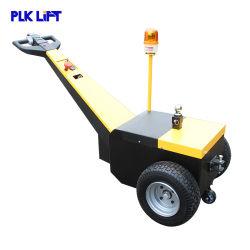 2t 3ton de Capacidade pequena rebocável eléctrico o trator para vendas