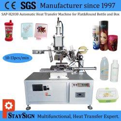 樹液H2030形の製品のためのマルチ機能熱伝達の機械装置