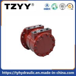 Girouette hydraulique moteur - Moteur hydraulique de la série Ihi-Wm; moteur à piston hydraulique