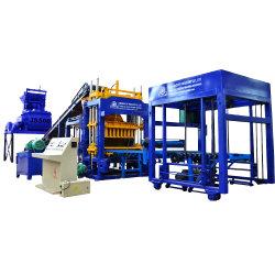 Мониторинг интервала QT5-15 Китая высокого качества цемента машина для формовки бетонных блоков для скрытых полостей конкретные кирпич строительный материал механизма принятия решений для продажи