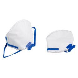 Вертикальная складная Non-Woven одноразовые складные пылезащитную маску респиратор маску для лица