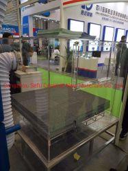 La industria Cerámica de carburo de silicio poroso filtro de espuma para el dispositivo de reducción de ruido