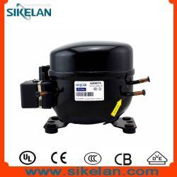 La refrigerazione commerciale di R134A parte il compressore ermetico Gqr90tg Mbp 910W del frigorifero di CA della bevanda del dispositivo di raffreddamento della vetrina dell'isola