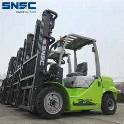 3 motore facoltativo del Giappone di Xinchai C490 di tonnellata del carrello elevatore diesel cinese del motore