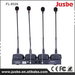 Conférence sans fil Microphone&#160 du condensateur FL-9328 ;