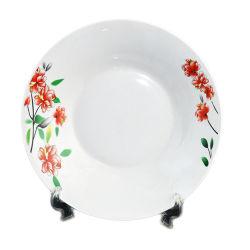 卸し売り陶磁器の丸型およびさまざまなサイズ陶器の版デザイン