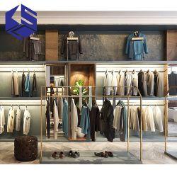 Decorazione di legno del negozio dei vestiti della mobilia della visualizzazione del fornitore della Cina