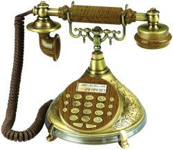 ID do chamador Anique Telefone, Viva-voz, o Estilo Antigo Telefone, Telefone especiais, o ID do chamador Telefone, Telefone Antigo