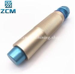 Shenzhen CNC, der maschinellen Edelstahl/Aluminium/Titan/die Messing-/kundenspezifische Metallpräzision maschinell bearbeitet Selbstauto-Laufenmotorrad CNC-Drehbank-drehenteile prägt