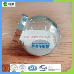 El Sustituto de azúcar isomaltulosa en la vida
