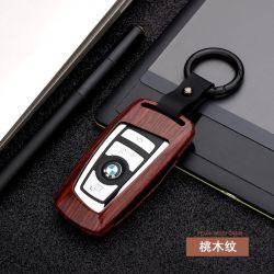 Tecla BMW liga Repor chave do carro saco com chave fob