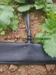 Диаметр 63 мм сельского хозяйства парниковых орошения основной трубы PE мягкий шланг