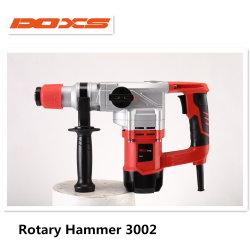 Type 30mm van Boor van de hamer 900W Roterende Hamer