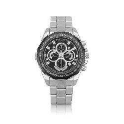 HD 720p無線デジタルの小型腕時計のビデオ・カメラサポートTFカードMax32GB