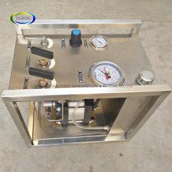 De alta presión Terek Portátiles Equipos de Pruebas de presión hidrostática