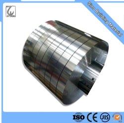 Le fer-blanc électrolytique Prix de 1 tonne bande en acier recouvert d'étain