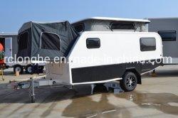 4X4 van de Caravan van de Vouwen van de Caravan van de Weg