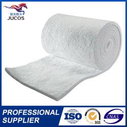 Manta manta de fibra de cerámica refractaria aislamiento