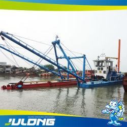 Julong abmontierbares Messerkopf-Bagger-Modell Jlcsd600 für ausbaggernden River See-Seehafen