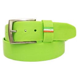 La moda de la correa de silicona de colores de la correa de goma ajustable