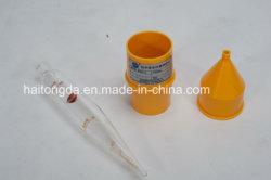 El modelo ZNH-1 Kit de prueba de contenido de arena
