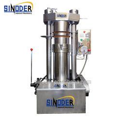 Мини-масла машины Expeller гидравлического масла растительного масла для вытяжки