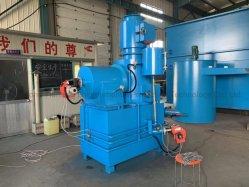 중국 소동물 동물 반입/돼지 농가 폐기물 소각장 공장