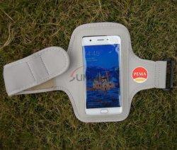 Спортивный ремешок на руку при работающем двигателе сумку для мобильных телефонов или смартфонов iPhone (MC031)