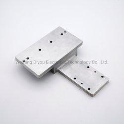 Precisione di ricambio/lavorare/pezzo meccanico/del macchinario fatto dalla piastra di sostegno della macchina utensile di CNC/EDM/Grinding