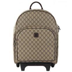 L'allievo su ordinazione di nuovo disegno scherza lo zaino del sacchetto di banco del carrello dei bagagli
