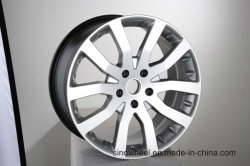 Roda de alumínio de réplica Land Rover Jante de alumínio