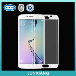 capa para telemóvel de alta qualidade de vidro transparente protetor de tela para a Samsung S6 Bordo