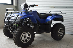 Big 250cc ATV com sistema Drvie do Eixo
