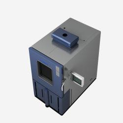 Constant nouvelle Grande Chambre de température automatique simulant un large éventail de la température