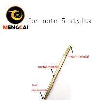 Запасные части для Samsung Galaxy Примечание N920 S Pen нажмите стилусом