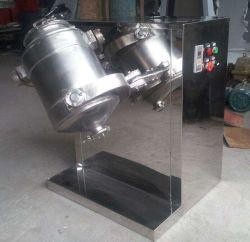 5-200L 3D Machine van de Mixer van het Poeder van de Beweging Droge voor zich het Mengen van de Test van het Laboratorium (drie afmetingsmixer)