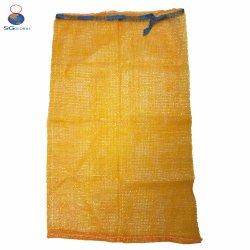 Forte de frutos de embalagem/PP Vegetais Leno Saco da rede de malha para roupa suja