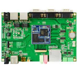 I. il CPU Mx287 Linux-Ha basato la scheda di sviluppo