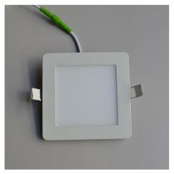 3.0USD 9W 150*150mm Ultrathin Square Cool White LED Panel Light