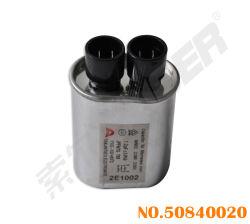 De Magnetron Parts Low Price 1.2 UF Capacitor van Factory Price van Suoer voor Magnetron met Highquality (50840020-1.2 uF-Positive)