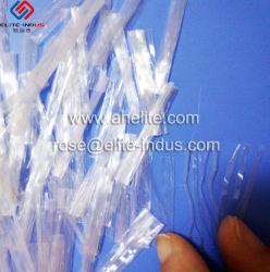 具体的な補強のための具体的な添加物PPのファイバーの網