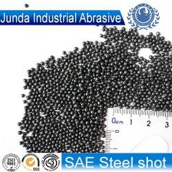 Fundición de acero shot S330 S390 Granallado Fabricación de abrasivos